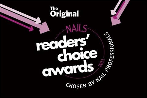Nails Magazine Readers Choice Awards 2011 Nail Xl Groothandel